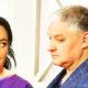Лариса Гузеева публично высмеяла своего мужа, опубликовав ролик с Игорем Бухаровым в пикантных позах