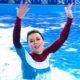 """""""Болезнь отступила, пошла на поправку!"""": страдающую от рака Заворотнюк заметили плавающей в бассейне"""