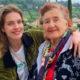 Водянова поздравила 90-летнюю бабушку поездкой в Париж с посещением культового салона красоты