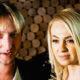 После 10 лет брака Рудковская и Плющенко разругались прямо на сцене: Урганту пришлось спасать положение