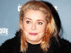 Катрин Денев в тяжелом состоянии доставили в одну из парижских клиник: подробности диагноза актрисы