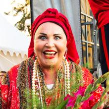 Бабкина бешено ревнует Гора к молодым девушкам: певица открыла секрет красоты и счастливых отношений