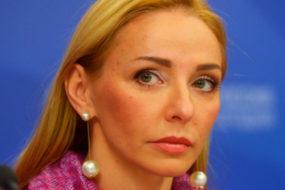 Шлепки и заточение в пустой комнате: Навка призналась, что в строгости воспитывает пятилетнюю дочь от Пескова