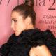 Юлия Барановская показалась на публике в наряде с откровенным декольте, но старания знаменитости не оценили