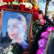 Мать Анастасии Ещенко дважды теряла сознание на отпевании: на Кубани простились с жертвой доцента Соколова
