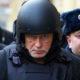 Пытался свести счеты с жизнью бывший историк Олег Соколов, обвиненный в расправе над юной аспиранткой