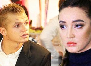 Ольга Бузова на всю страну заявила, что была жертвой домашнего насилия со стороны Дмитрия Тарасова