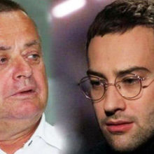 Отец Жанны Фриске обвиняет Дмитрия Шепелева в растрате наследства певицы, которое она оставила сыну Платону