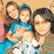 Повзрослевшие дети Мурата Насырова стали копией своего звездного отца: опубликованы редкие фотографии