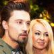 Младшая сестра Димы Билана оконфузилась, появившись на новогоднем концерте в платье Яны Рудковской