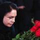 Истинное лицо Надежды Бабкиной устрашило россиян: на похоронах Лужкова певица появилась без макияжа