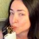 """""""На горшке и в неглиже"""": новое видео Лолиты вызвало отвращение у поклонников и коллег по цеху"""
