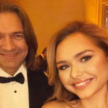 «Папа просто счастлив»: дочь знаменитого певца Димы Маликова согласно примете совсем скоро выйдет замуж