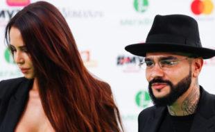 Слухи об изменах рэпера Тимати вывели из себя его невесту: Анастасия Решетова резко ответила сплетникам
