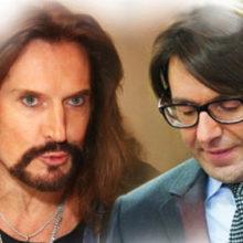 Никита Джигурда вызывает на поединок Малахова, а тот «забился в норку и молчит», уверен скандальный шоумен