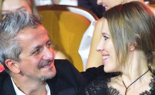 Уже известен пол: Ксения Собчак в следующем году родит ребенка, но не от своего мужа Константина Богомолова