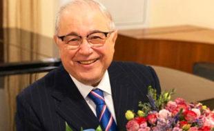 Инсайдерская информация: 74-летний Евгений Петросян женился в пятый раз на молодой сопернице Степаненко