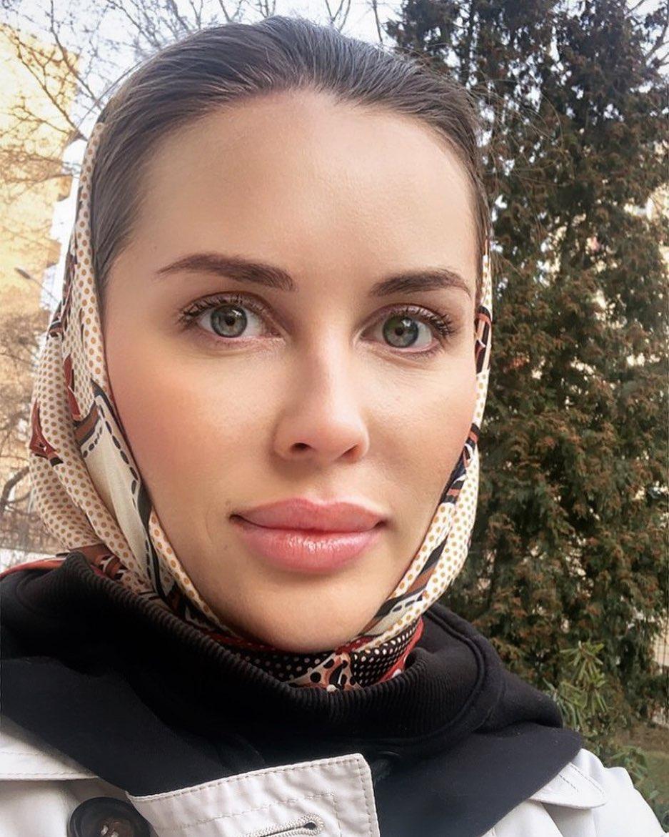 юлия михалкова последние фото неприлично, вызывающе