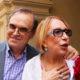 Украли ценные вещи и загранпаспорта: Инна Чурикова и Глеб Панфилов столкнулись с испанскими грабителями
