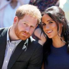 Панические атаки и бессонница: почему принц Гарри и Меган Маркл решили выйти из королевской семьи и переехать