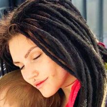 Внук Шукшиной теперь живет вместе с ней: наркозависимая мать Марка сама попросила принять его в звездную семью