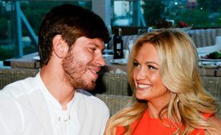 «Короче, на любителя детский садик»: Федор Смолов объявил о скорой свадьбе с 17-летней внучкой Бориса Ельцина