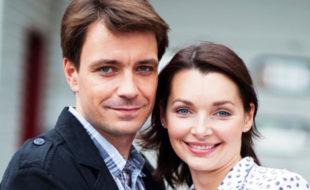 Актриса Наталья Антонова прошла нелегкий путь к любви, но все же обрела женское счастье с мужем-гинекологом