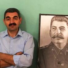 Актер из «Реальных пацанов», сыгравший роль Арменки, прошел в городскую думу и замахнулся на кресло мэра