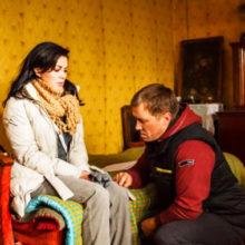 """""""Очень страшная ситуация"""": актриса из """"Моей прекрасной няни"""" высказалась о болезни Анастасии Заворотнюк"""