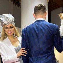 «Да, то, о чем говорят, это правда»: эпатажная светская львица и бизнесвумен Лена Ленина выходит замуж во второй раз