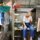 """Сияющие небоскребы и клетушки -""""гробы"""": как в Гонконге устроены коммуналки для малоимущих людей и рабочих"""