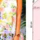 Весна близко: представляем 7 несложных наглядных выкроек, которые помогут вам блистать в эксклюзивном платье