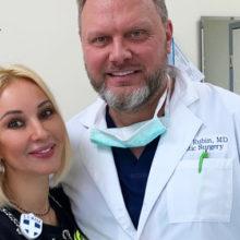 Кудрявцева вернулась к работе: после истории с лопнувшими имплантами вскрылась правда о ее беременности