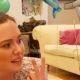 Дочь Маликова появилась в платье для беременных на дне рождения младшего брата и станцевала «Калинку-малинку»