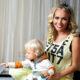 «Никаких алиментов, помощи ноль»: Маша Малиновская впервые на всю страну заявила, что ее сын никогда не видел своего отца