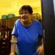 Брошенная родными Наталья Фатеева отказывается от цветов и просит журналистов принести ей только еды