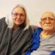 Новогоднее чудо: больной Джигарханян воссоединился с бывшей женой и впервые сказал: «Я тебя очень люблю»