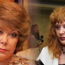 Она истинная Примадонна российской эстрады: стало известно, как выглядит Эдита Пьеха без парика и макияжа