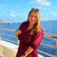 Пышечка-дочь Абрамовича похвасталась роскошным интерьером самой дорогой и большой яхты в мире