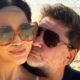 Видео с безумными ласками Александра Цекало и его молодой жены Дарины Эрвин на берегу океана попало в Сеть