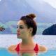 """""""Богиня горного озера"""": 58-летняя телеведущая Екатерина Андреева показала точеную фигуру в купальнике"""
