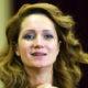 """""""Большеглазая кудрявая принцесса"""": актриса Виктория Исакова впервые крупно показала лицо маленькой дочери"""