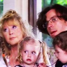 Тот же цвет волос и глаз: обнаружен настоящий отец детей Пугачевой, сходство с Гарри очевидно практически всем