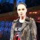 """""""Нетвердой походкой и без волос"""": Алена Шишкова произвела странное впечатление на модном показе в Милане"""