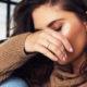 «Этот человек никогда не скажет доброго слова»: Агата Муцениеце призналась, что год терпела мужа и оттягивала развод