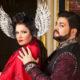 Королевская роскошь и элегантный стиль: оперная звезда Анна Нетребко показала, как выглядит ее венская квартира