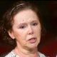 После операции по удалению легкого Евгения Симонова пришла в гости к Малахову и показала приемную дочь