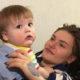 """Шукшина не планирует возвращать внука Фрейе Зильбер: """"Такая мать разрушит психику ребенка и здоровье погубит"""""""