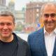 Владимиру Санкину, защитившему двух мальчиков от рецидивиста, будет помогать адвокат Меладзе и Соловьева