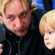 """""""Чемпион или шампиньон?"""": Евгений Плющенко показал, как отчитывает семилетнего сына за слабые результаты"""